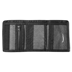 Etnies Ripper Wallet - Black/Heather