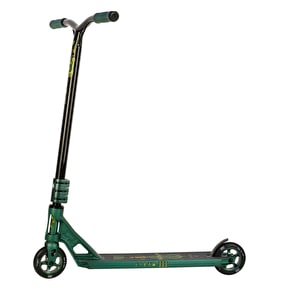 AO Delta 3 Complete Scooter - Green