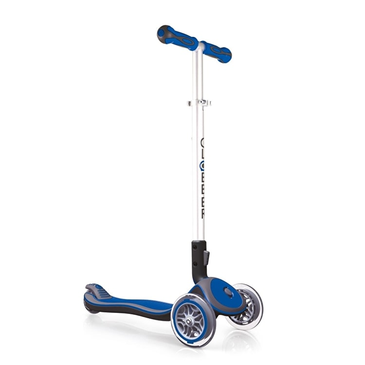 Globber Elite Complete Scooter - Dark Blue