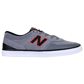 New Balance Arto Skate Shoes - Grey/Black