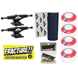 Fracture Undercarriage Kit Mix & Match - 5.0