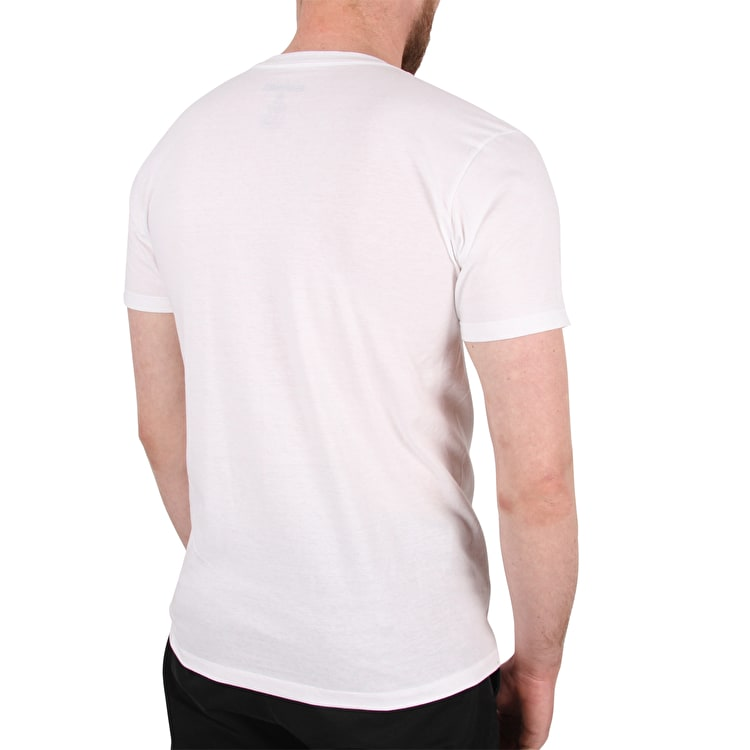 Etnies New Box T shirt - White