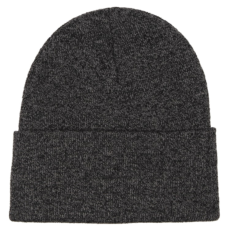 Neff Lawrence Beanie - Black Heather