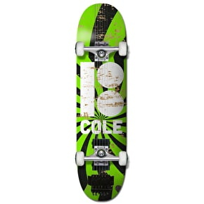 Plan B Cole Mighty Mini Complete Skateboard - 7.625