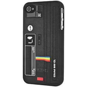 Cliche Polaroid iPhone 4S Case