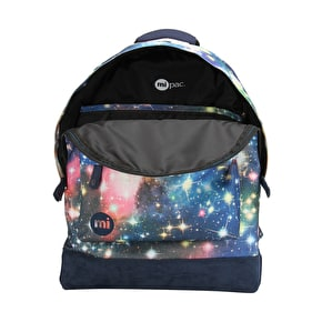 Mi-Pac Galaxy Backpack - Blue