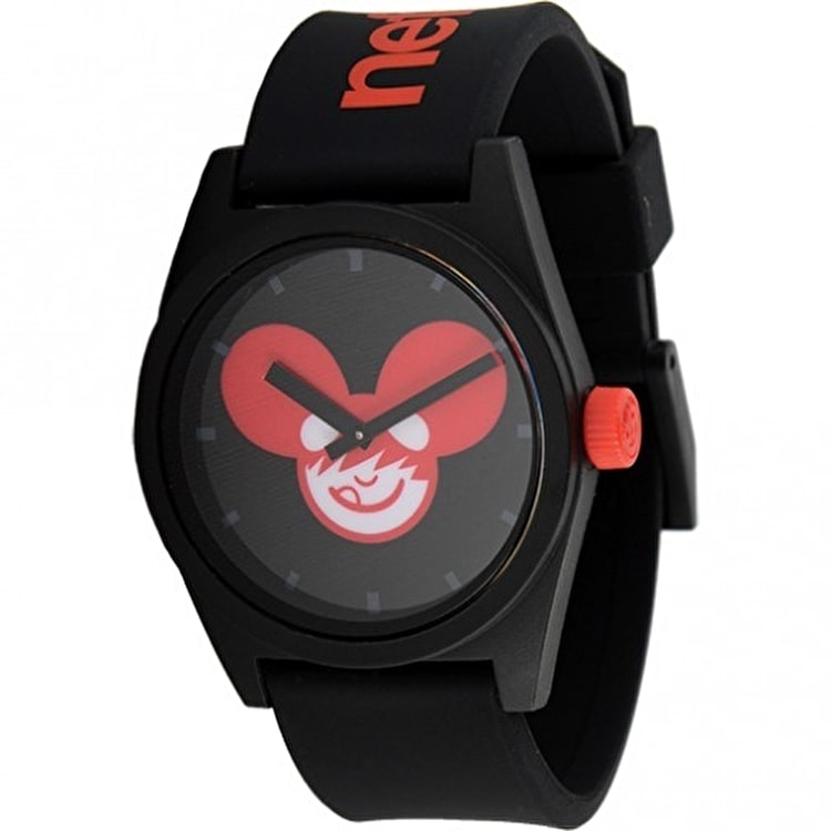NeffMau5 Icon Watch - Black