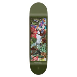 Girl Jungle Carroll Skateboard Deck 8.375