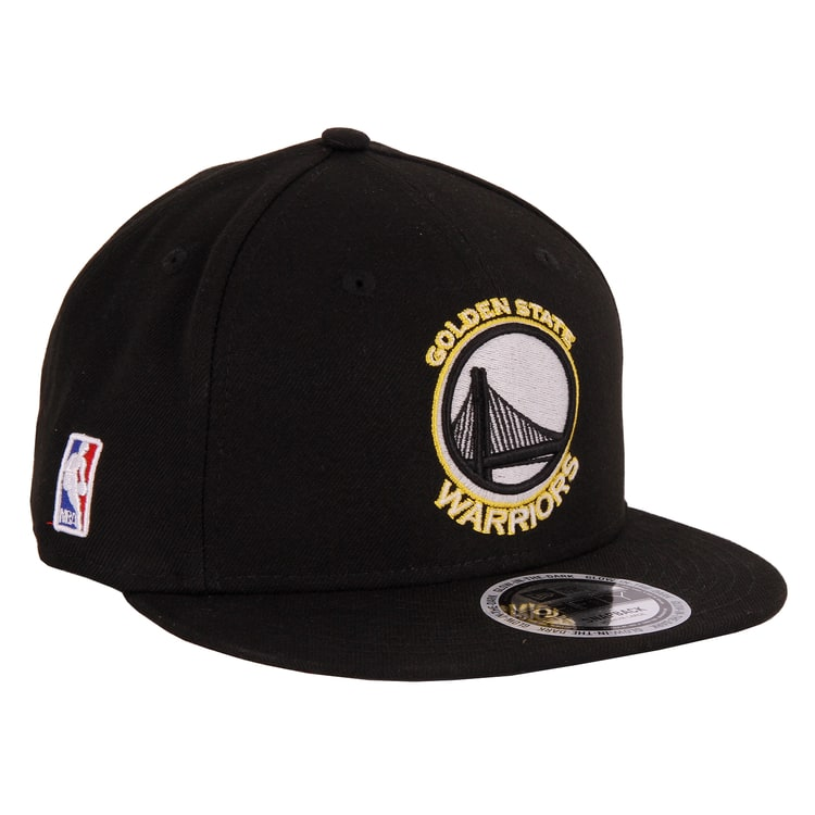 New Era Golden State Warriors NBA Team GITD Cap