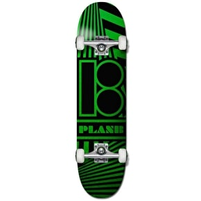 Plan B Skateboard - Team Angular 7.75
