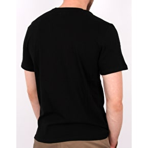 Element Declo Pocket T-Shirt - Flint Black