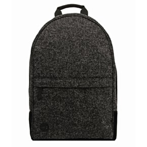 Mi-Pac Backpack - Maxwell Crepe Black