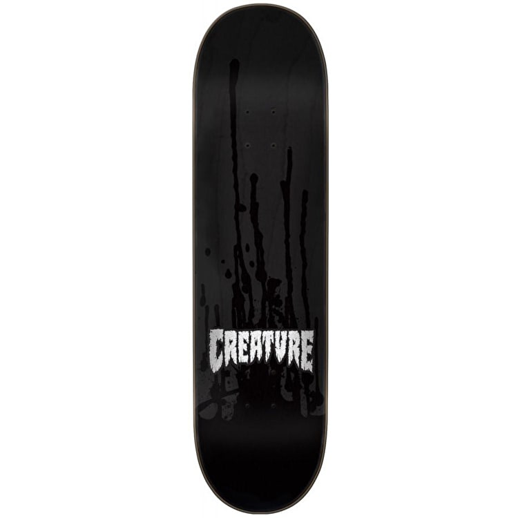 Creature Team Guts Skateboard Deck - 8.25""