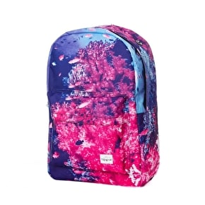 Spiral OG Backpack - Coral Reef