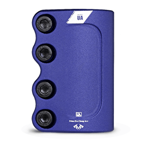 UrbanArtt Evo Mini SCS Clamp - Blue
