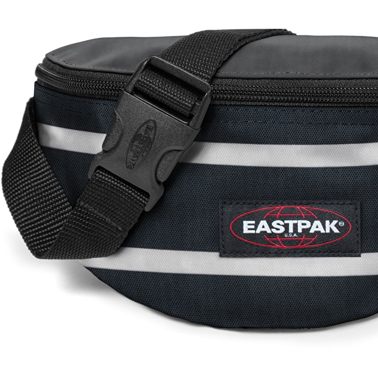 Eastpak Springer Bum Bag - Slines Black