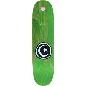 Foundation Primates Spencer Pro Skateboard Deck - 8.5