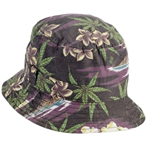 Globe Kicked The Bucket Hat - Pacalolo