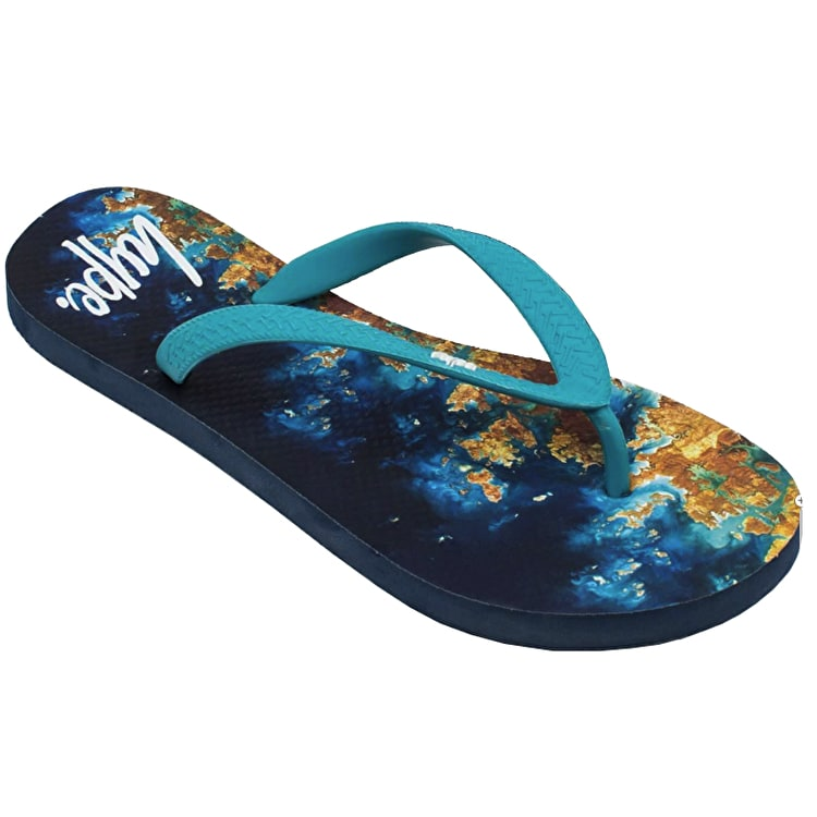 Hype Shallows Flip-Flops