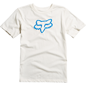 Fox Ageless Kids Premium T-Shirt - Vintage White