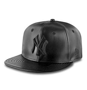 New Era New York Yankees Snapback Cap