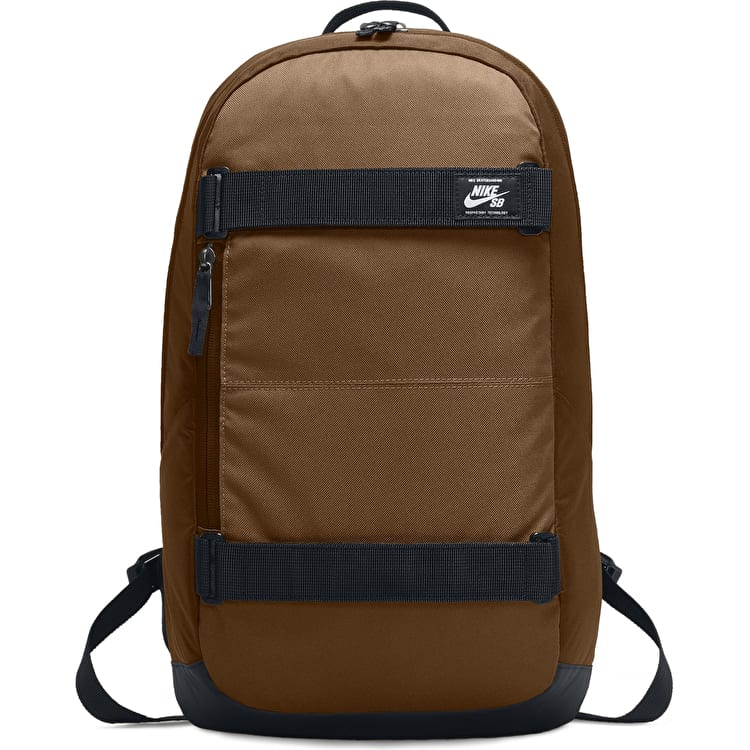 Nike SB Courthouse Backpack - Ale Brown/Black/White