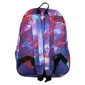 Hype Deep Cosmo Backpack