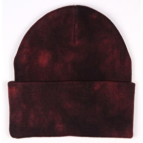 Neff Lawrence Washed Beanie - Maroon