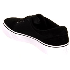 DC Trase SD Shoes - Black/White