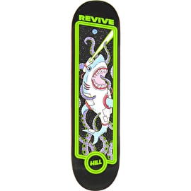 ReVive Arcade Pro - John Hill Skateboard Deck