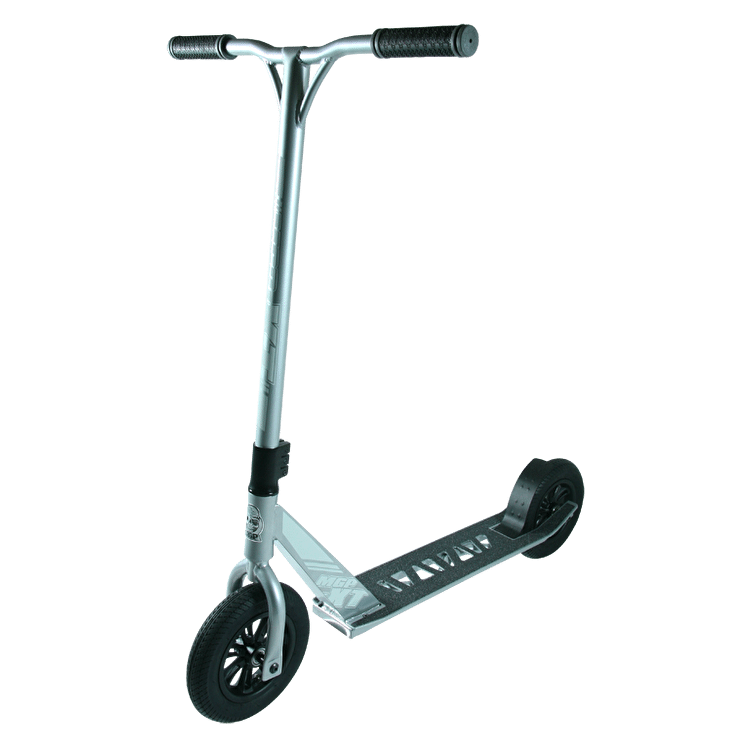 MGP XTreme Terrain Complete Scooter - Grey