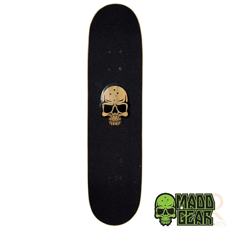 Madd Gear Pro Series Complete Skateboard - Krunch