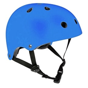 B-Stock SFR Essentials Helmet - Matt Blue - L-XL 57-60cm (Box Damage)