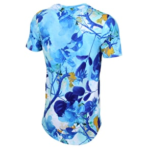 Hype Inked Floral T-Shirt