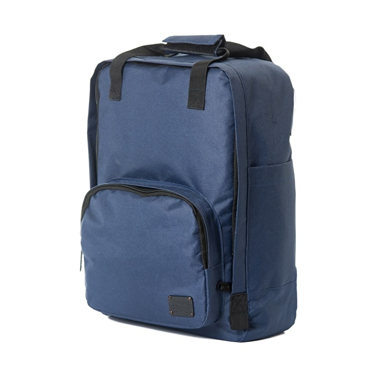 Spiral Ashbury Backpack - Classic Navy