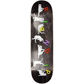RIPNDIP Friends Skateboard Deck - Black