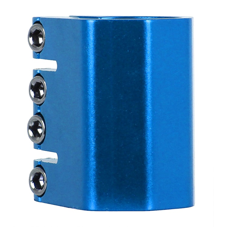 Phase Two - 35mm Quad Coffin Clamp - Blue
