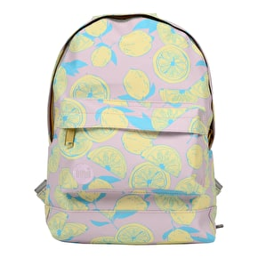 Mi-Pac Mini Backpack - Citrus Pop Pink