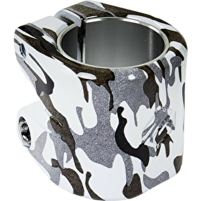 Striker Essence Double Clamp - Black Camo