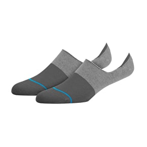 Stance Spectrum Super Socks - Grey