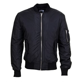 Hype Core Bomber Jacket - Black