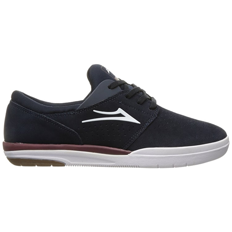 Lakai Fremont Skate Shoes - Midnight