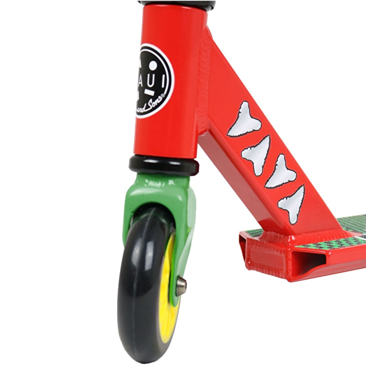 Maui And Sons Twister Stunt Scooter