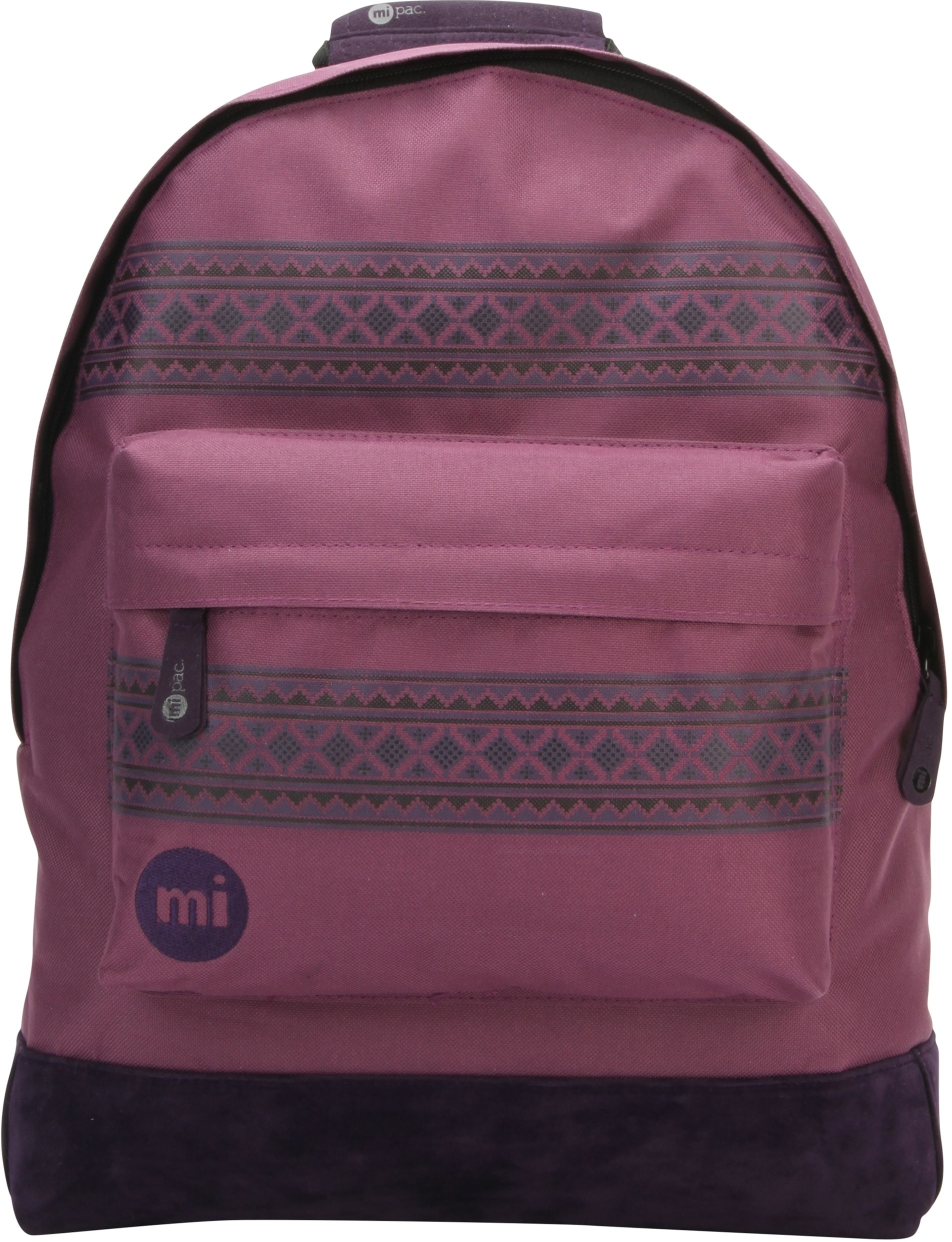 MiPac Nordic Backpack  PlumNavy