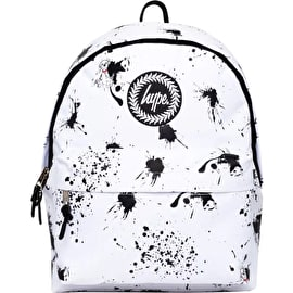 Hype x Disney Dalmations Backpack - White