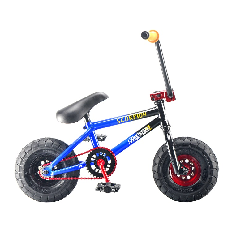 Rocker IROK Mini BMX - Scorpion