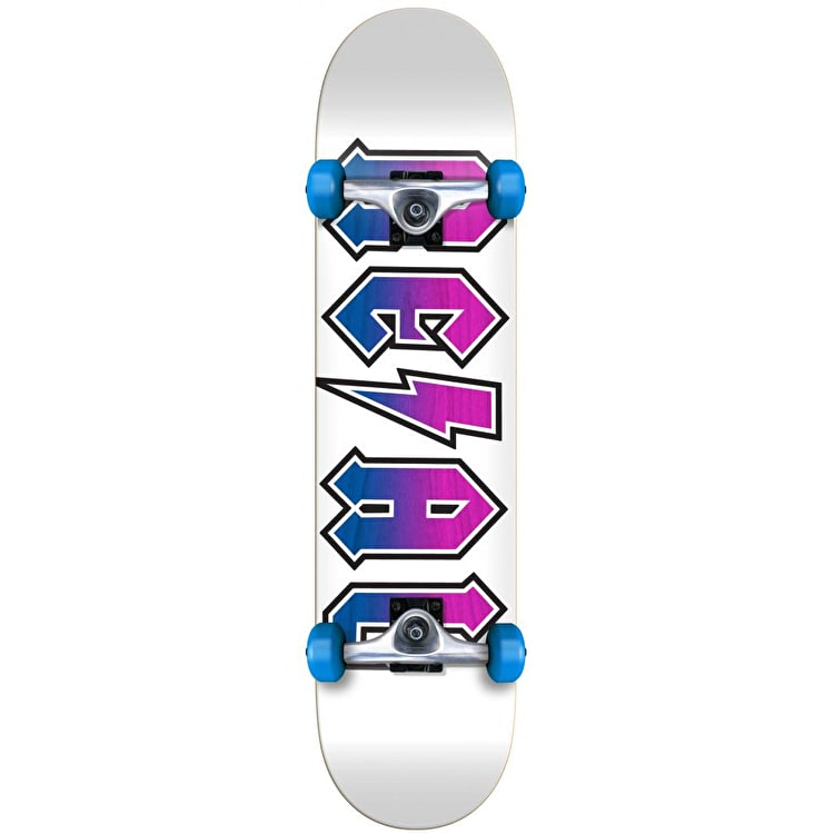 Real New Deeds Complete Skateboard - 8""