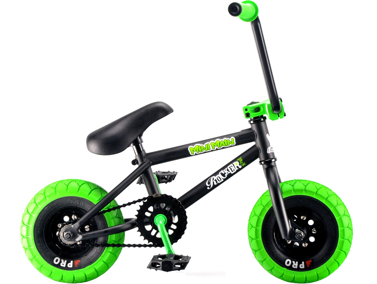 Rocker Mini BMX  Mini Main IROK