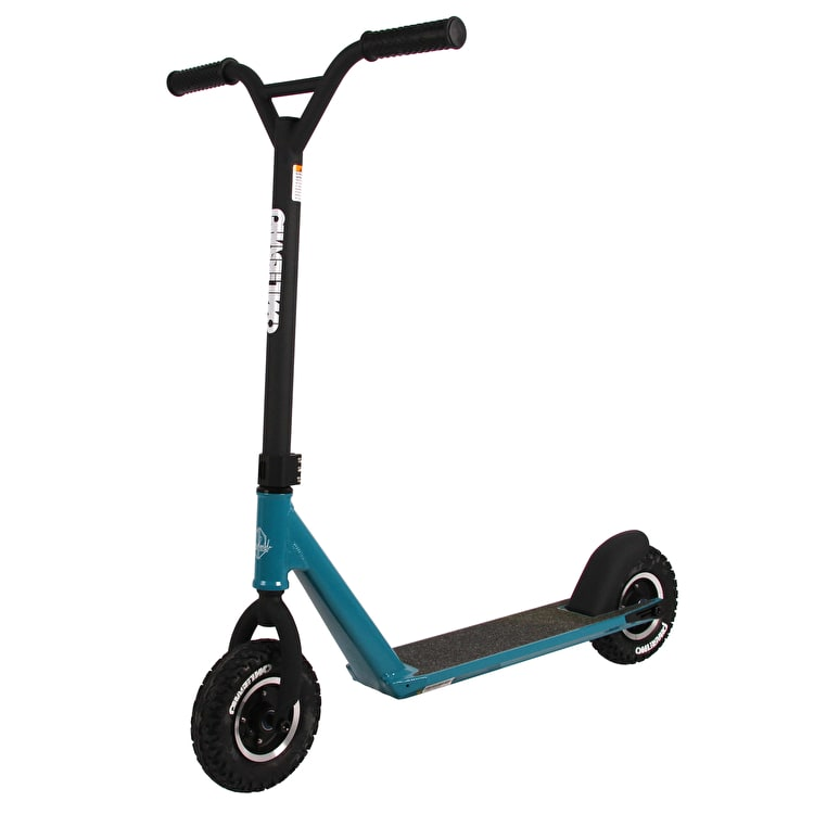 Phase Two Radtke Complete Dirt Scooter