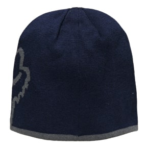 Fox Streamliner Beanie - Pewter